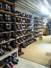 ski schoenen