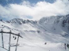 Snowcamp Boudrie Wintersport foto skigebied